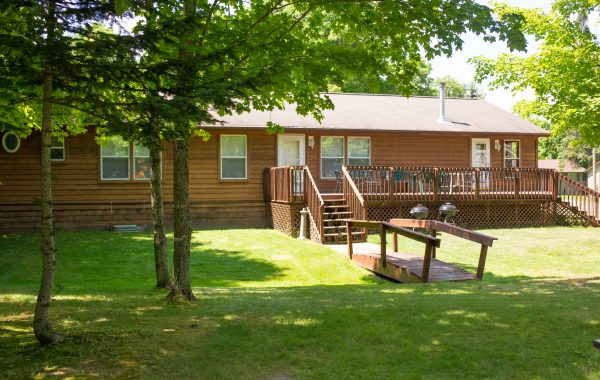 Cabin 14 Reunion Home
