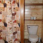 cabin 6 bathroom