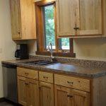 Eagle Trail Kitchen deck side