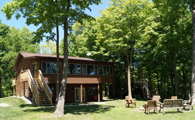 Eagle Trail Cabin